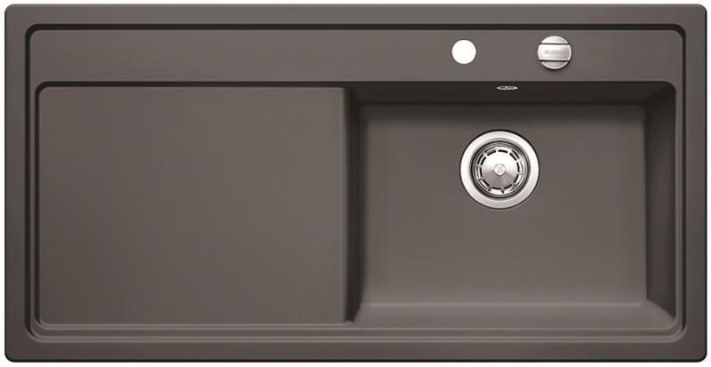 blanco zenar xl 6 s bazalt av e shop cps interi r. Black Bedroom Furniture Sets. Home Design Ideas