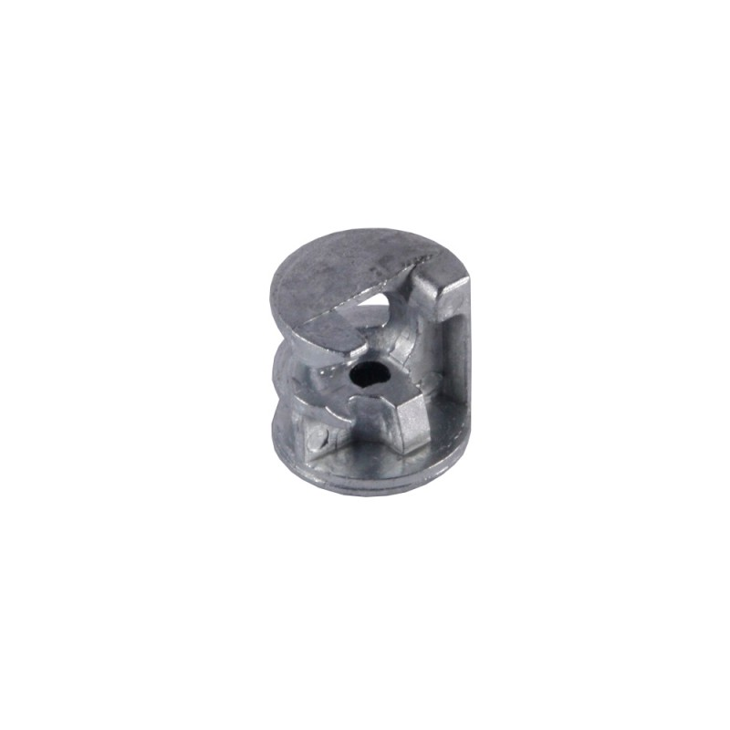 Excenter D 15x14 mm , zinok