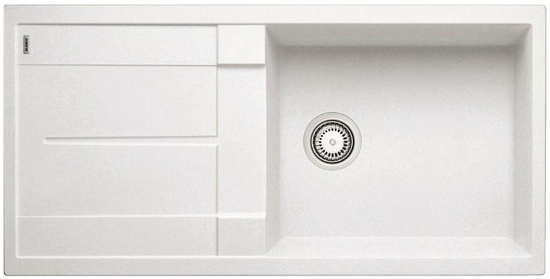 blanco metra xl 6 s biela e shop cps interi r. Black Bedroom Furniture Sets. Home Design Ideas